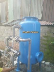 sand filter dan carbon filter