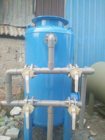 tangki sand filter