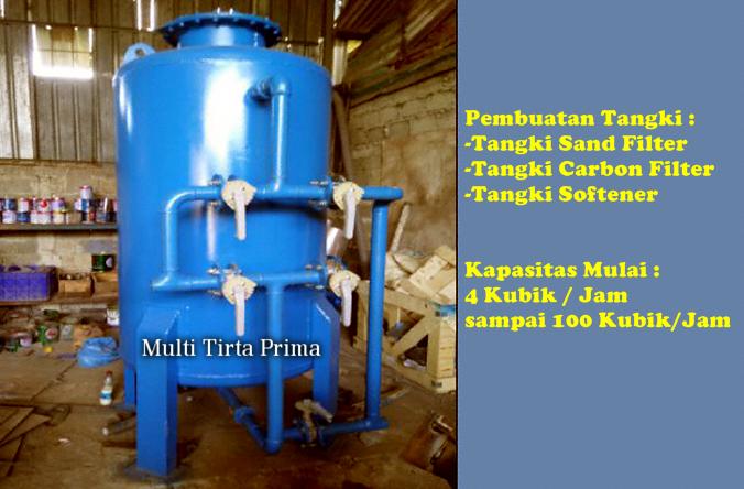 tangki-sand-filter