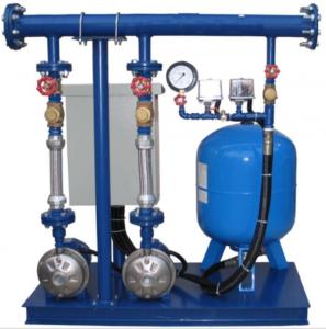jual pressure tank 500 liter